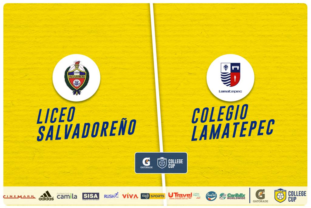 College-Cup-Liceo-Salvadoreño-y-Colegio-Lamatepec